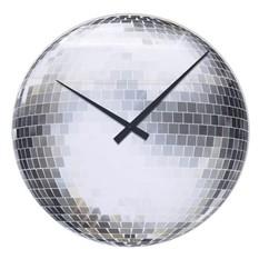 Настенные часы Disco