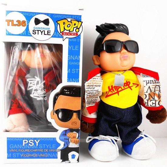 Музыкальная игрушка Gangnam Style