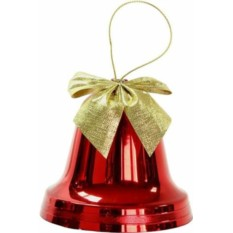 Елочное украшение Колокол Mister Christmas