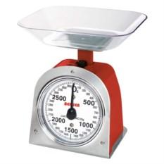 Кухонные весы Bekker BK-2