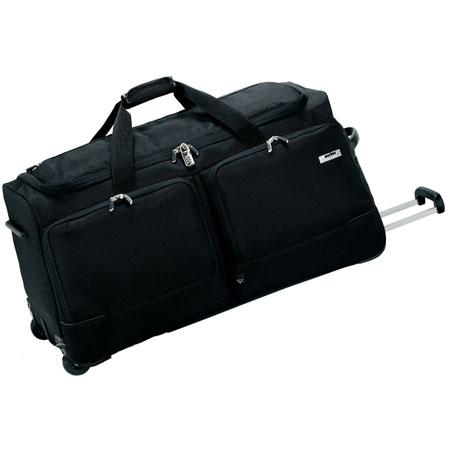 Большая сумка на колёсах Antler Tronic
