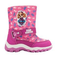 Сноубутсы Paw Patrol (цвет: розовый)