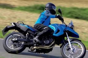 Подарочный сертификат М-К вождения мотоцикла