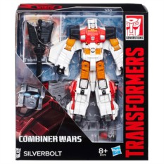 Фигурка  Hasbro Transformers Комбайнер Ворс Вояджер