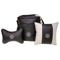 Набор из термосумки, подголовника и подушки Volkswagen