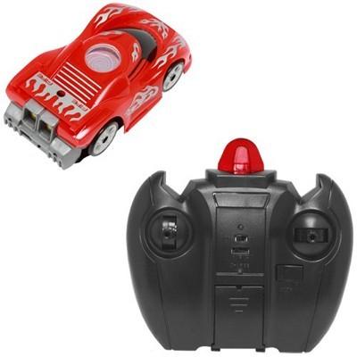 Игрушка радиоуправляемая «Вертикальные гонки»