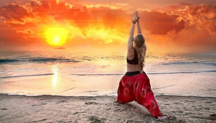 Сертификат Хатха-йога в студии «Синтез—Знание»