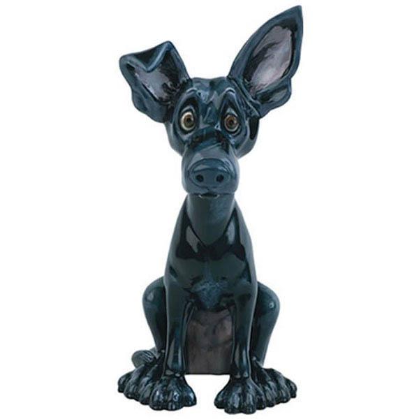 Собака «Берт»