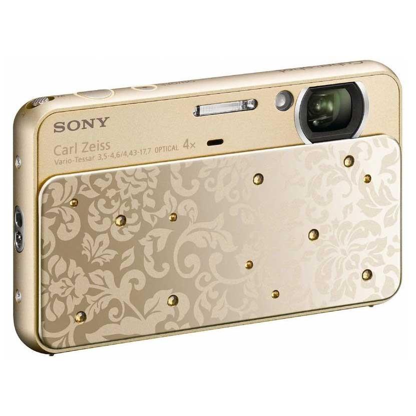 Цифровая фотокамера Sony Cyber-shot DSC-T99D