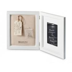 Рамка для фото 10х15 и доска для записей от Seasons