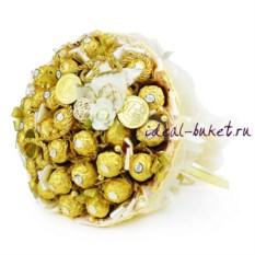 Букет конфет Фортуна