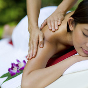 Подарочный сертификат «Тайский арома-ойл массаж»