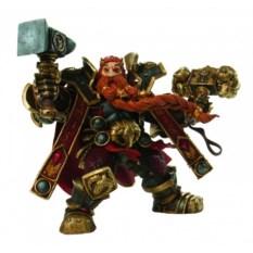 Фигурка Dwarven King Magni Bronzebeard