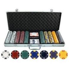 PokerStars EPT 500 Ceramic