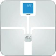 Белые напольные весы Runtastic RUNSCA1W