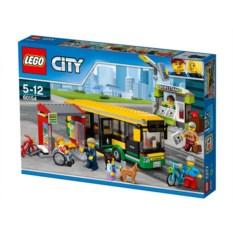 Конструктор Lego City Автобусная остановка