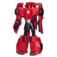 Трансформер Гиперчэндж - Hasbro Transformers