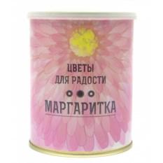 Набор для выращивания маргариток Цветы для радости