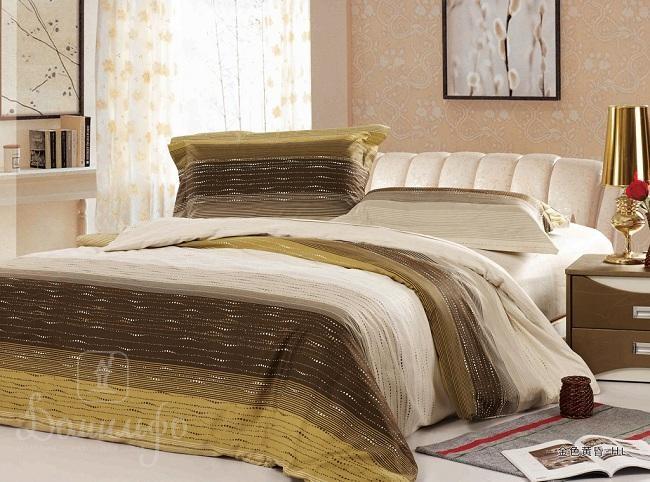 Постельное белье Плимут, 2-спальное