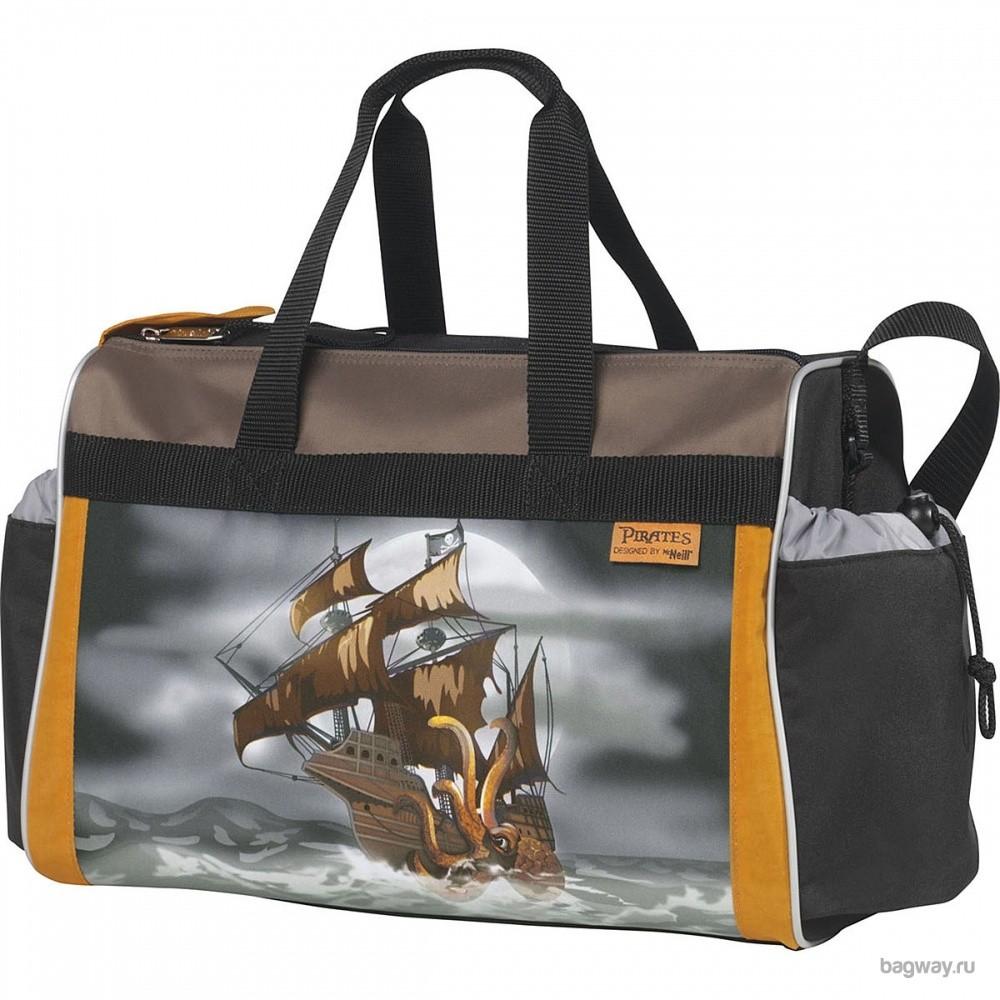 Детская сумка Pirates от McNeill
