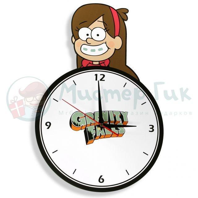 Часы Мейбл Gravity Falls