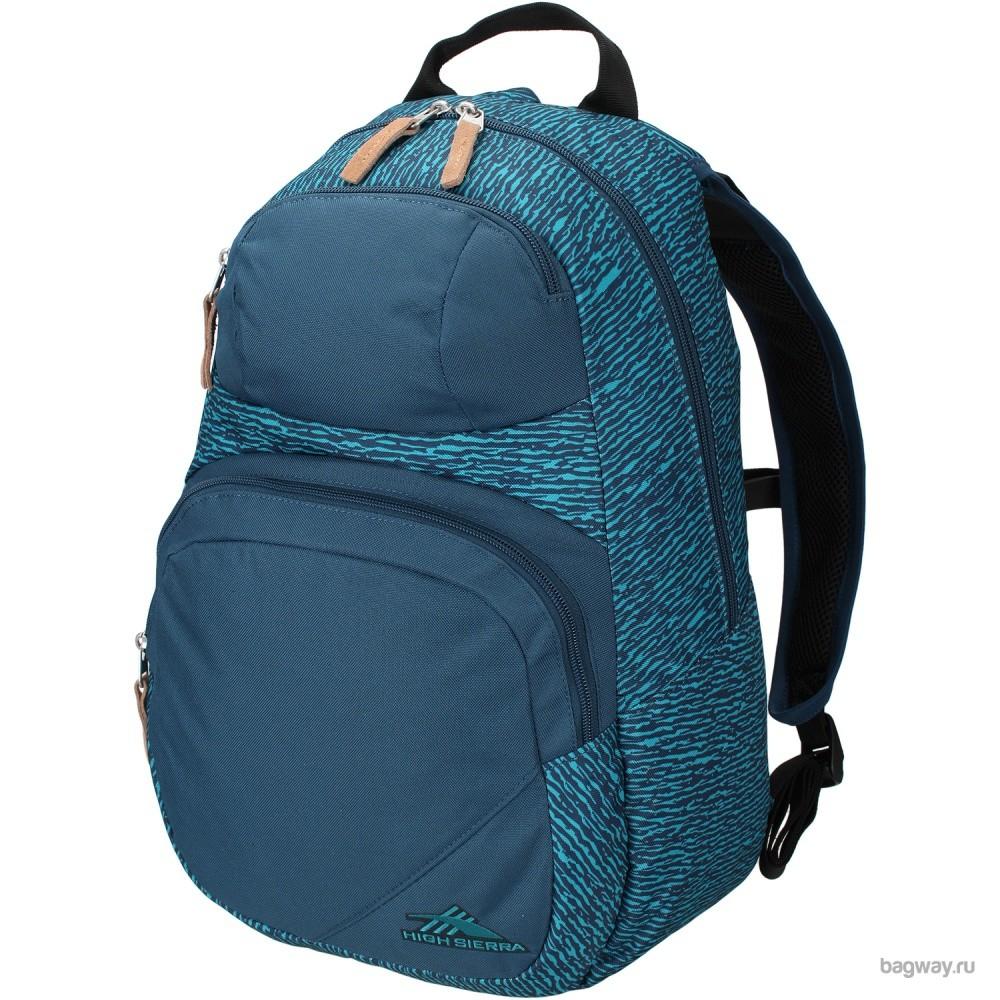 Рюкзак с отделением для ноутбука 14 Daypacks от High Sierra