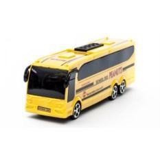 Инерционный игровой автобус