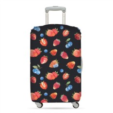 Чехол для чемодана LOQI Juicy