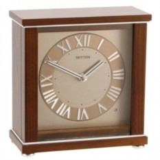 Настольные часы Rhythm CRH203NR06