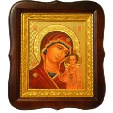 Казанская икона Божьей Матери