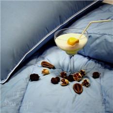 Одеяло кассетное Витаминный коктейль, 145х205