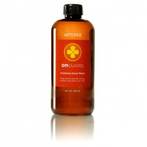 Жидкое мыло On Guard Foaming Hand Wash Single, doTERRA