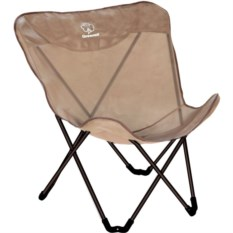 Складное кресло Баттерфляй