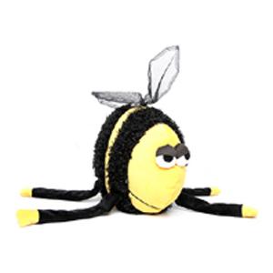 Прикольная подушка «Пчелка Бзз»