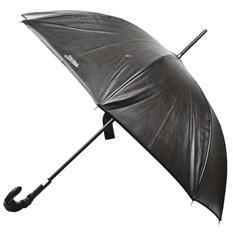 Кожаный зонт-трость Jean-Paul Gaultier