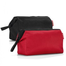 Косметичка Travelcosmetic Red/Black