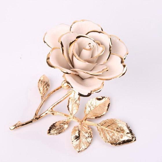 Изделие декоративное Роза