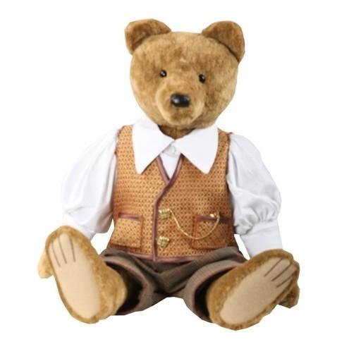 Медведь «Бернард»