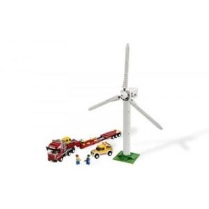 Набор Lego «Ветротурбина»