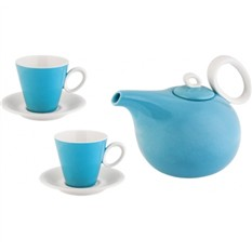 Чайный набор на 2 персоны
