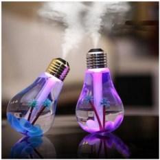 Увлажнитель воздуха «Лампочка»