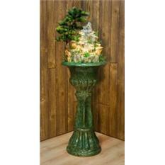 Напольный фонтан «Мираж»
