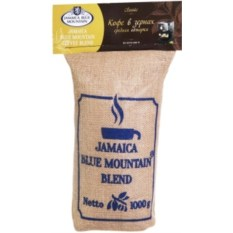 Кофе Ямайка Блю Маунтин Blend, зерно, обжарка средняя (1 кг)