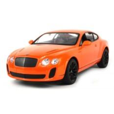 Радиоуправляемая машина Bentley GT Supersport