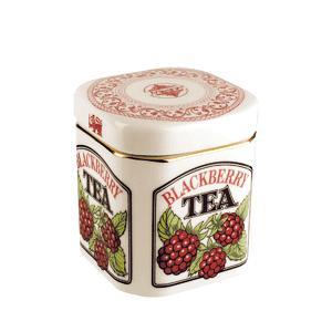 Чай черный с ароматом ежевики