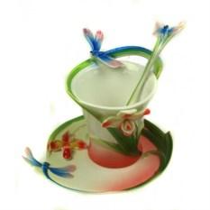 Чайный набор Стрекоза