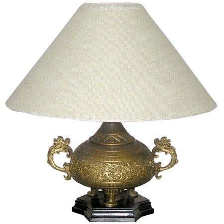 Лампа «Китайская курильница»