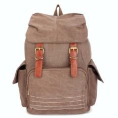 Городской рюкзак Jack Hiker BRO Brezent