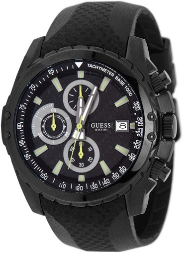 Наручные мужские часы Guess, модель W17540G1