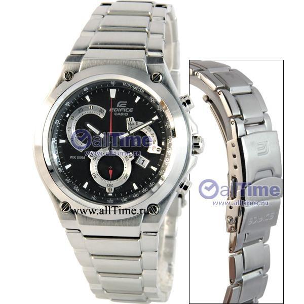 Мужские японские наручные часы Casio